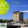 Sabato wellness, Wellness week 2016