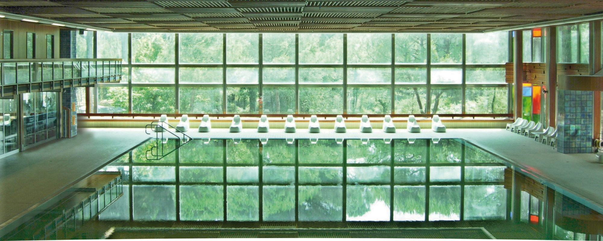 La piscina termale terme di cervia - Piscina di acqui terme ...