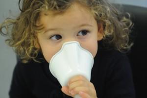 Cure inalatorie bambini