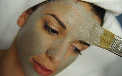 Thermal wellness – Face