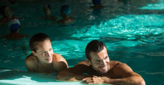 Aspettando l'estate alle Terme di Cervia: trattamenti benessere, percorsi nel verde e visite alla salina
