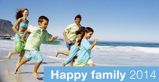 Estate 2014, tante occasioni per la salute di tutta la famiglia