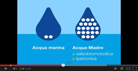 Acque e fanghi termali di Cervia: come nascono e cosa curano