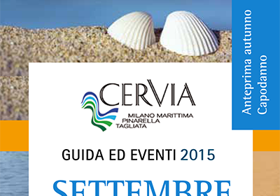 Settembre: cosa succede a Cervia