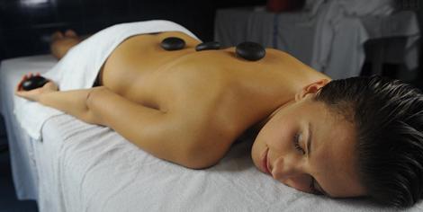 I massaggi alle Terme di Cervia