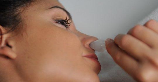 Le cure respiratorie alle Terme di Cervia