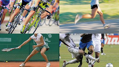 Le Terme di Cervia per gli sportivi: Palestra, Fisioterapia, Riabilitazione