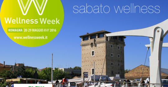 Wellness Week: (ri)scopri Cervia in bici e camminando