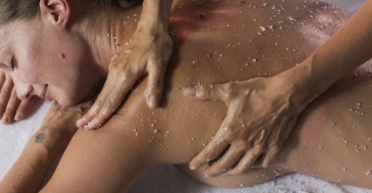 Trattamenti estetici e massaggi alle Terme di Cervia