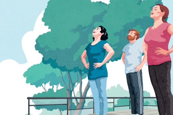 Giornata Mondiale del Polmone: spirometria, consulenza pneumologica e cure inalatorie gratuite alle Terme di Cervia